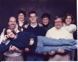 Askward family